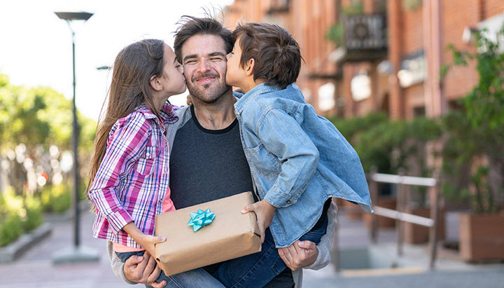 2021 Father's Day Ultimate Gift Guide
