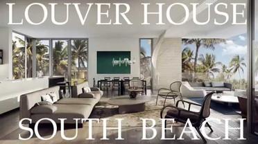 LOUVER HOUSE à SoFi (MIAMI BEACH) 1-305-987-3703
