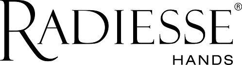 Radiesse for hands logo