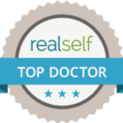 RealSelf Top Doctor Award to Neda R. Vanden Bosch, M.D.