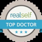 RealSelf Top Doctor Award to Neda R. Vanden Bosch, M.D.
