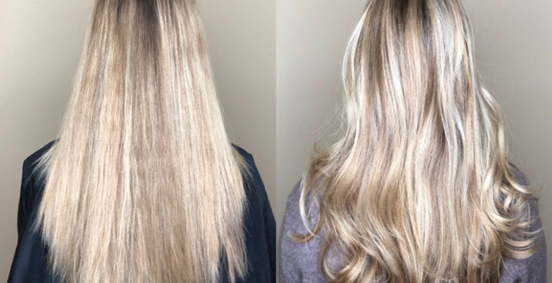 Surprises are fun, except when it comes to hair color