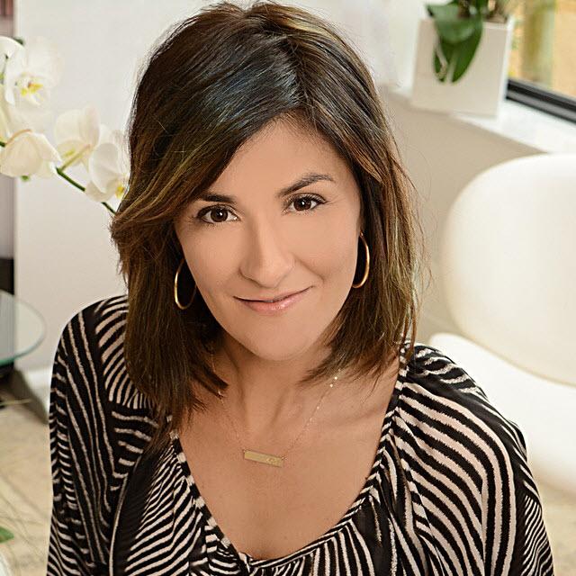 Nadia Dischino-Yazinka - Salon Director