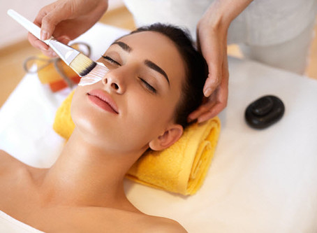 3 Benefits to Getting Regular Facial Treatments