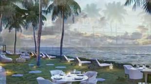 ARMANI CASA RESIDENCES à Sunny Isles (MIAMI) 1-305-987-3703