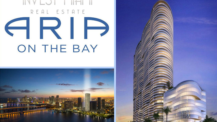 ARIA | MIAMI   ARIA in MIAMI 1-305-987-3703