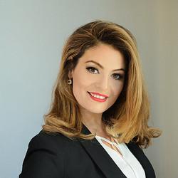 Qibrije Bea Berisha - full stylist - cosmo and company
