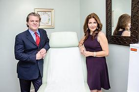 Thomas Boyle, MD & Neda R. Vanden Bosch, MD