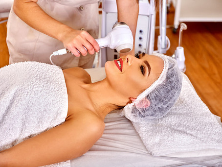 The Youthful Benefits of a Radio Frequency Laser Treatment