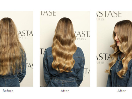 The Incredible In-Salon Treatment For Instantly Shiny Hair
