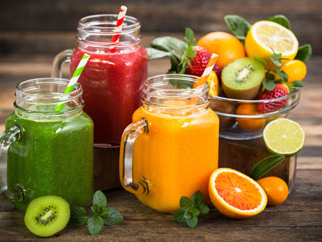 5 Revitalizing Anti-Aging Smoothies to Start the Morning