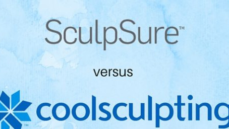 Dr. V: SculpSure vs. CoolSculpting – Who Wins?