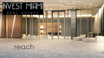 REACH | BRICKELL CITY CENTER   REACH at BRICKELL CITY CENTER (MIAMI) 1-305-987-3703