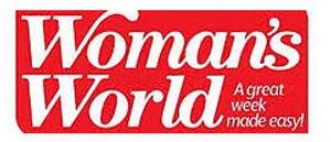 Woman's World Logo