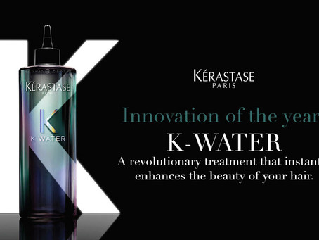 TIME TO SHINE​ - Occasions For A K Water Treatment