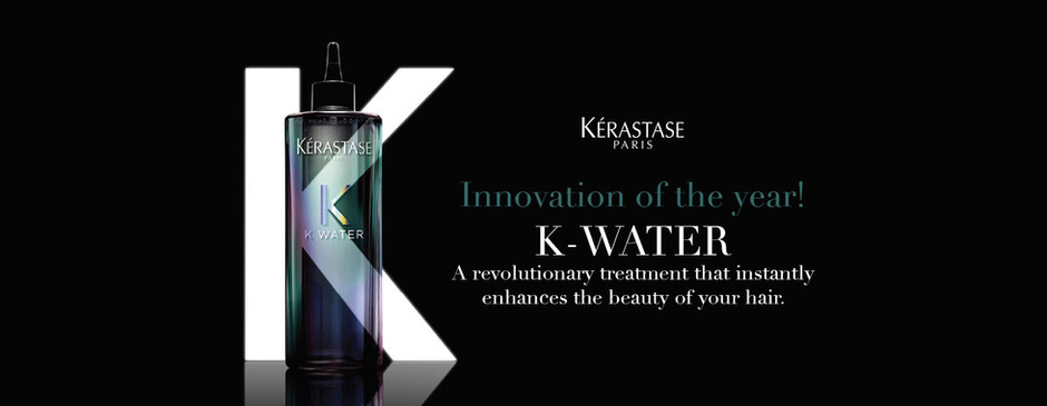 TIME TO SHINE - Occasions For A K Water Treatment