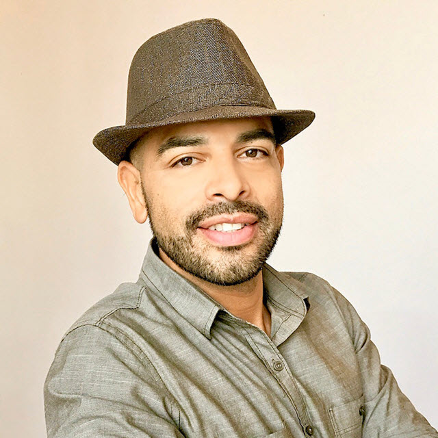 Jason De La Torre - Hair Stylist - Cosmo and Company