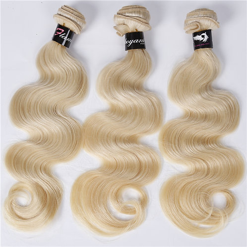 Russian BodyWave Blonde (613)