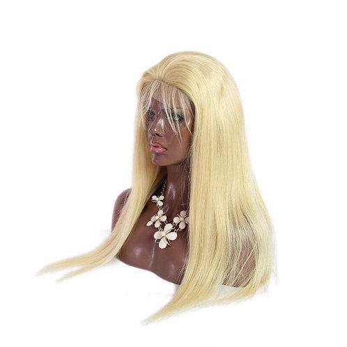 613 Blonde Straight Wig