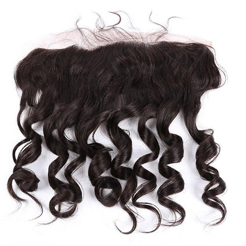 Indian Loose Wave Frontal