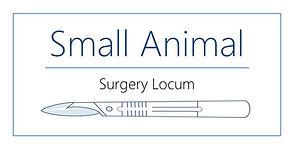 Small Animal Surgery Locum Logo 180426 .