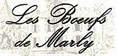 Les boeufs de Marly