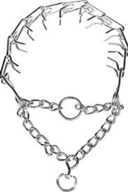 Pinch Collar (Medium and Large Dog sizes)