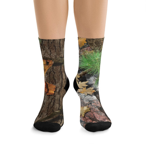 Frontier Camouflage™ Socks
