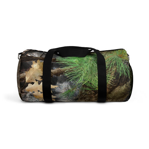 Frontier Camouflage™ Duffel Bag