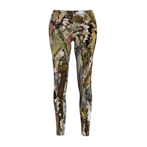 Women's Superior Camouflage™ Leggings