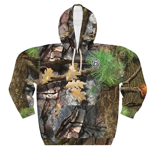 Frontier Camouflage™ Hoodie