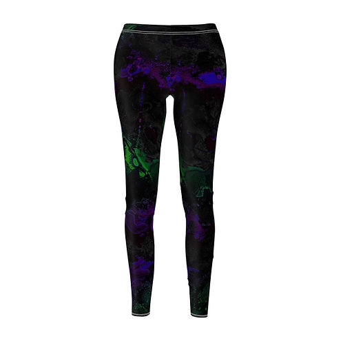 LIMITED EDITION Women's Raven's Camouflage™ Leggings