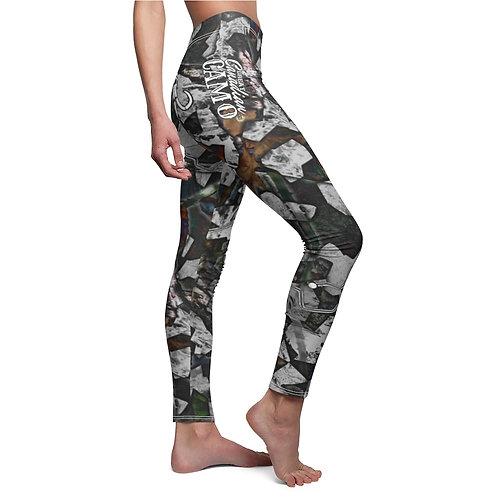 Women's Titanium Camouflage™ Leggings