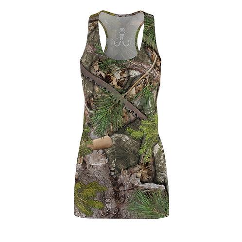 Borealis Camouflage™ Dress