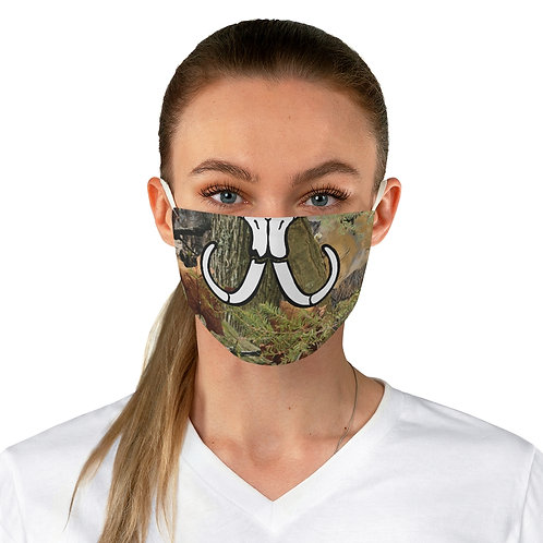Dominion Camouflage™ Mammoth Face Mask