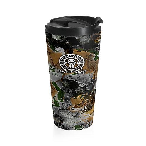 Revenant Camouflage™ Stainless Steel Travel Mug