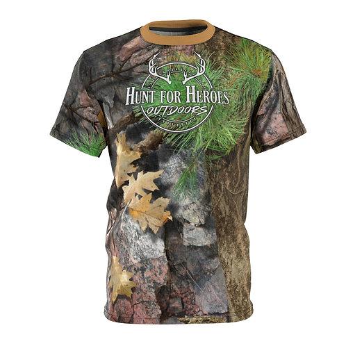 Frontier Camouflage™ Tee - Hunt For Heroes