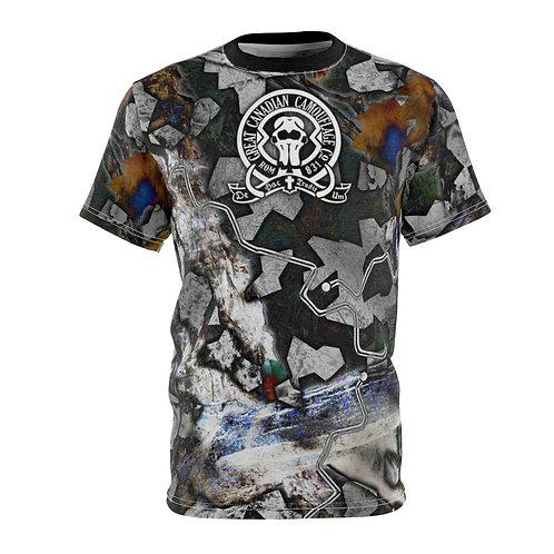 Titanium Camouflage™ T-Shirt