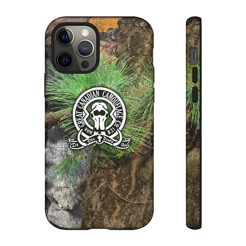 Frontier Camouflage™ Tough Phone Case