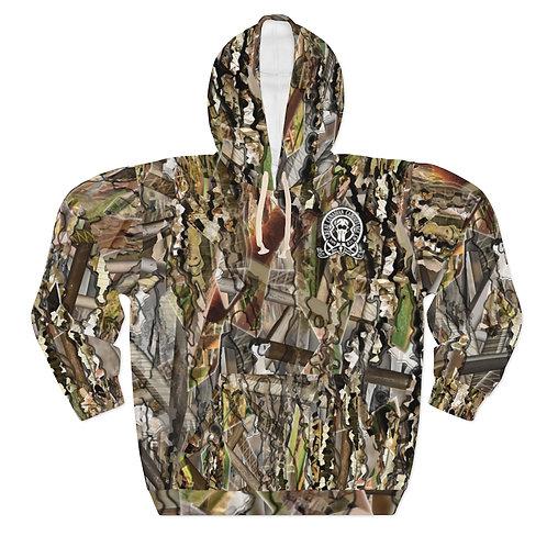 Superior Camouflage™ Hoodie