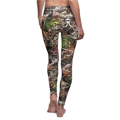 Women's Reborn Camouflage™ Leggings