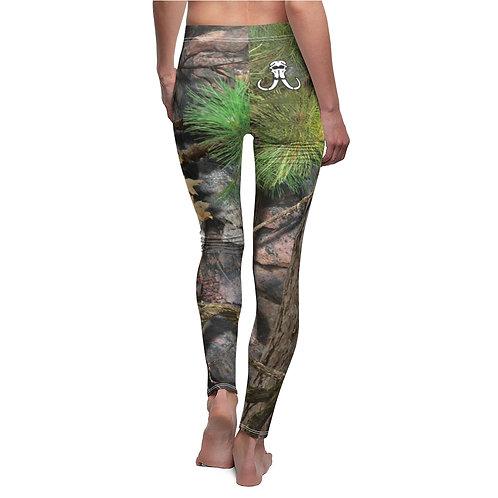 Women's Frontier Camouflage™ Leggings