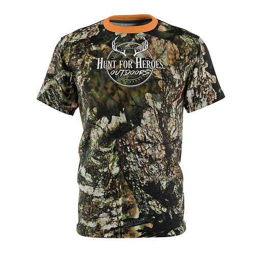 Oblivion Camouflage Tee™ Hunt For Heroes