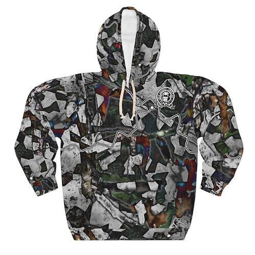 Titanium Camouflage™ Hoodie