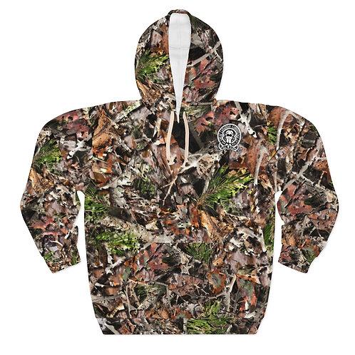 Reborn Camouflage™ Hoodie