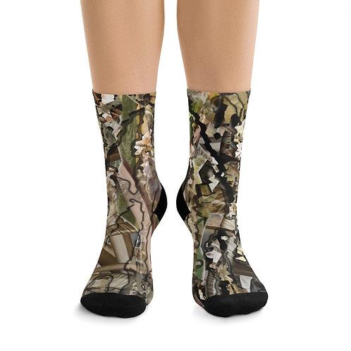 Superior Camouflage™ Socks
