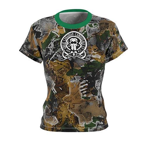 Women's Revenant Camouflage™ Tee