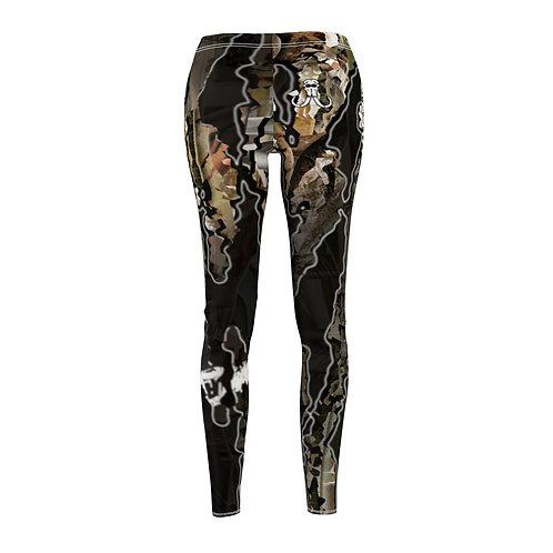 Women's Superior Iron™ Camouflage Leggings