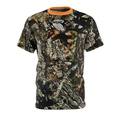 Oblivion Camouflage Tee - MGH