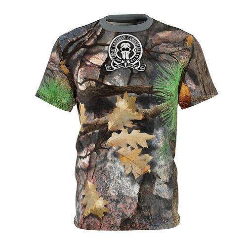 Frontier Camouflage™ Tee